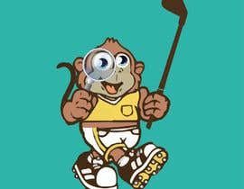 #8 for add some golf clothing to 3 cartoon characters af arafatrahman913