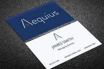 Graphic Design Entri Peraduan #541 for Business Card Design