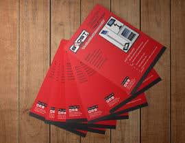#60 untuk Design me a Flyer oleh reepa