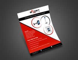 #51 untuk Design me a Flyer oleh Julietsartshop1