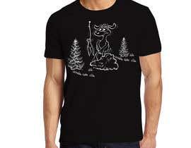 #21 für T-Shirt Design Vegan/Tierrechte von kasupedirisinghe