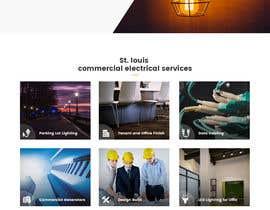 zaxsol tarafından Re-Design Website Homepage için no 17