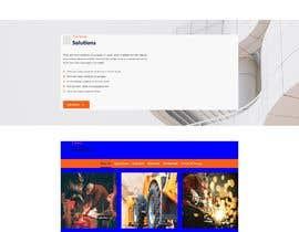 Ashraful0098 tarafından Re-Design Website Homepage için no 13