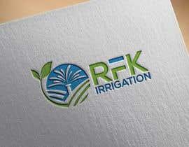 #356 para Logo Design for Irrigation Company de shahadatmizi