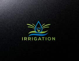 #406 pёr Logo Design for Irrigation Company nga shahadatmizi