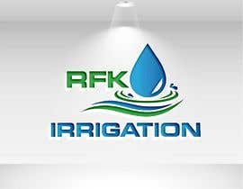 #413 pёr Logo Design for Irrigation Company nga jenny365