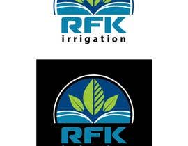 #453 para Logo Design for Irrigation Company de DmytroTkachenko