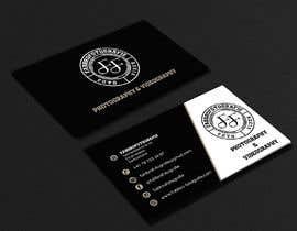 Nro 333 kilpailuun Brand Business Card Design käyttäjältä creativeworker07