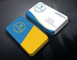 Nro 331 kilpailuun Brand Business Card Design käyttäjältä hmhridoy626