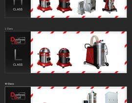 #6 untuk Create Category Banner Images for Website oleh madartboard