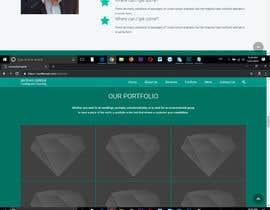 sunilkewat tarafından Build a website, Much of the work is done. için no 19