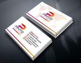 #100 para Business Card por Lucky773