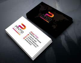 #101 para Business Card por Lucky773