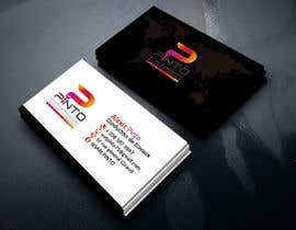#104 para Business Card por Lucky773
