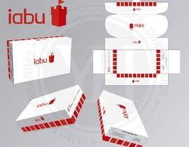 #3 para Diseño de empaque para caja de Snacks de yami22hj