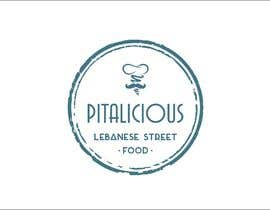 #331 for Lebanese Street food Logo by usman661149