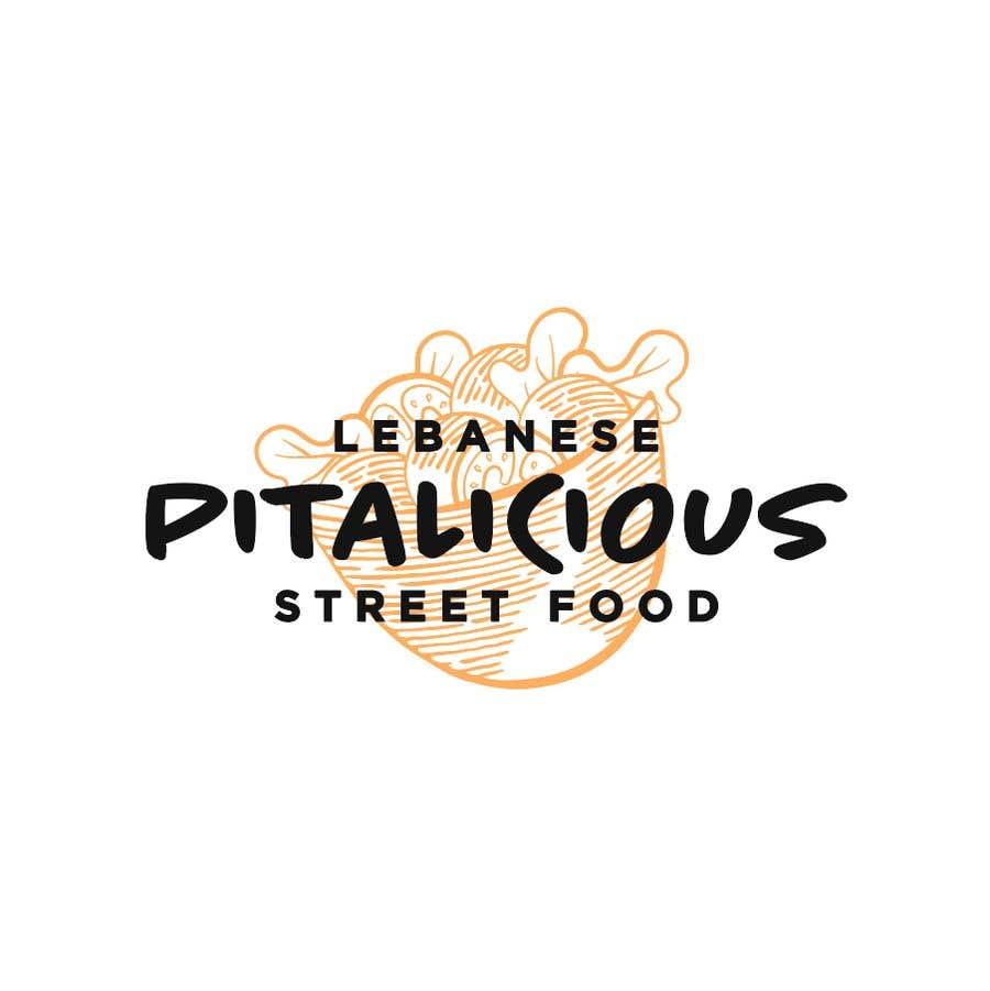 Contest Entry #308 for Lebanese Street food Logo