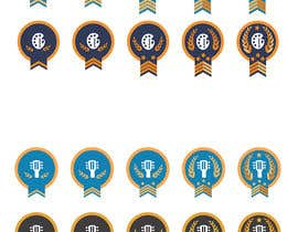#20 для Design gamification badges for a website от sengnirane