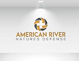 #13 для American River - Natures Defense - Insect Repellent Logo от younusdesign
