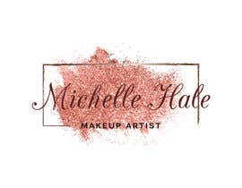#45 for Logo Design - Makeup Artist - Samples Attached by amiraqabary