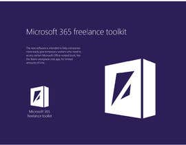 #241 for Microsoft Toolkit Logo Design Contest by Atutdesigns