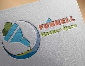 """#43 for Create Logo for """"Funnel Hacker Hero"""" by Ashraful2525"""