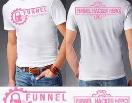 """#47 for Create Logo for """"Funnel Hacker Hero"""" by bundhustudio"""