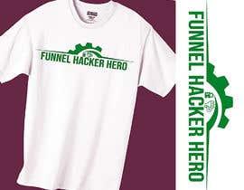 """#48 for Create Logo for """"Funnel Hacker Hero"""" by bundhustudio"""