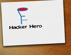 """#3 for Create Logo for """"Funnel Hacker Hero"""" by igorsanjines"""