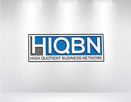 #113 untuk HiQBN.com Logo - High Quotient Business Network oleh mhfreelancer95