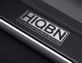 #115 untuk HiQBN.com Logo - High Quotient Business Network oleh mhfreelancer95