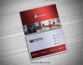 #29 untuk Logo, Visit Card & Tro Fold Leaflet Design oleh mdarafat580