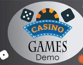 mtipu142 tarafından Design a Casino Site logo için no 26