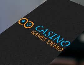 md382742 tarafından Design a Casino Site logo için no 39