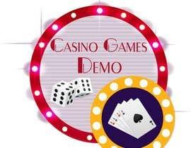 Aroozitalab1987 tarafından Design a Casino Site logo için no 57