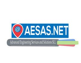 #14 для Propuesta de logos y banner para AESAS.NET от AlaminHrakib