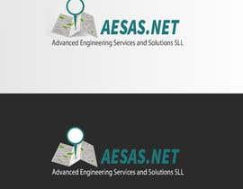 #17 для Propuesta de logos y banner para AESAS.NET от dima777d