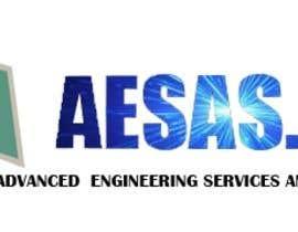 #12 для Propuesta de logos y banner para AESAS.NET от OriiPaoOFC