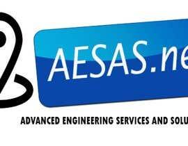 #13 для Propuesta de logos y banner para AESAS.NET от OriiPaoOFC