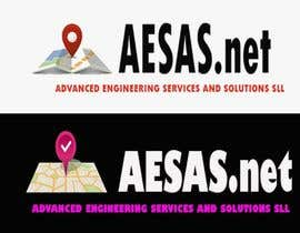 #23 для Propuesta de logos y banner para AESAS.NET от OriiPaoOFC