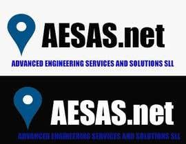 #25 для Propuesta de logos y banner para AESAS.NET от OriiPaoOFC