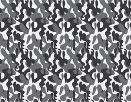 AR1069 tarafından Design a Three Tone CAMO Pattern için no 48