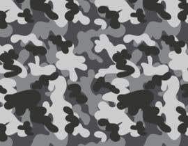 nurcreativity tarafından Design a Three Tone CAMO Pattern için no 50