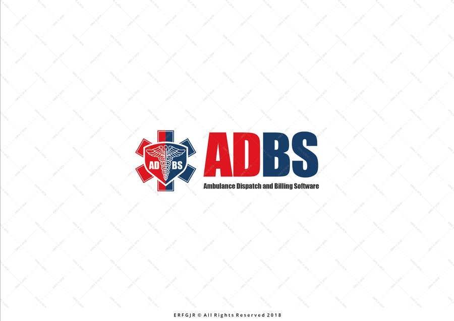 Konkurrenceindlæg #76 for Create Name and Logo for Ambulance Dispatch / Billing Software