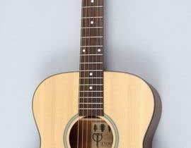 #3 для On Face of a Guitar is the Artist от LiberteTete