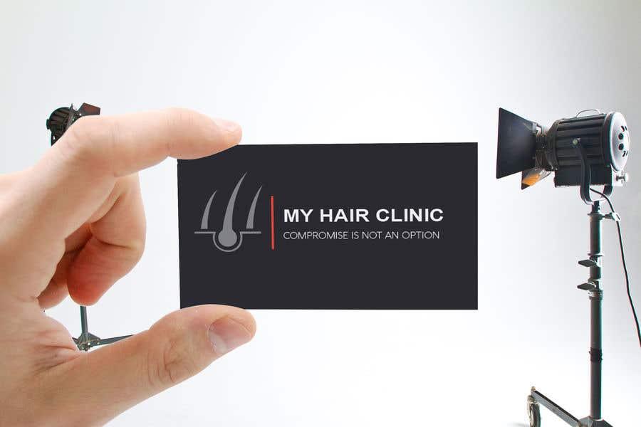 Penyertaan Peraduan #42 untuk Logo, business card and stationary  design for medical skin clinic