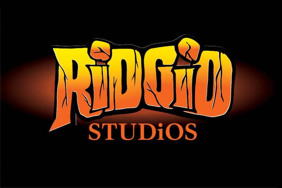Contest Entry #61 for Build a Logo for a Film Maker