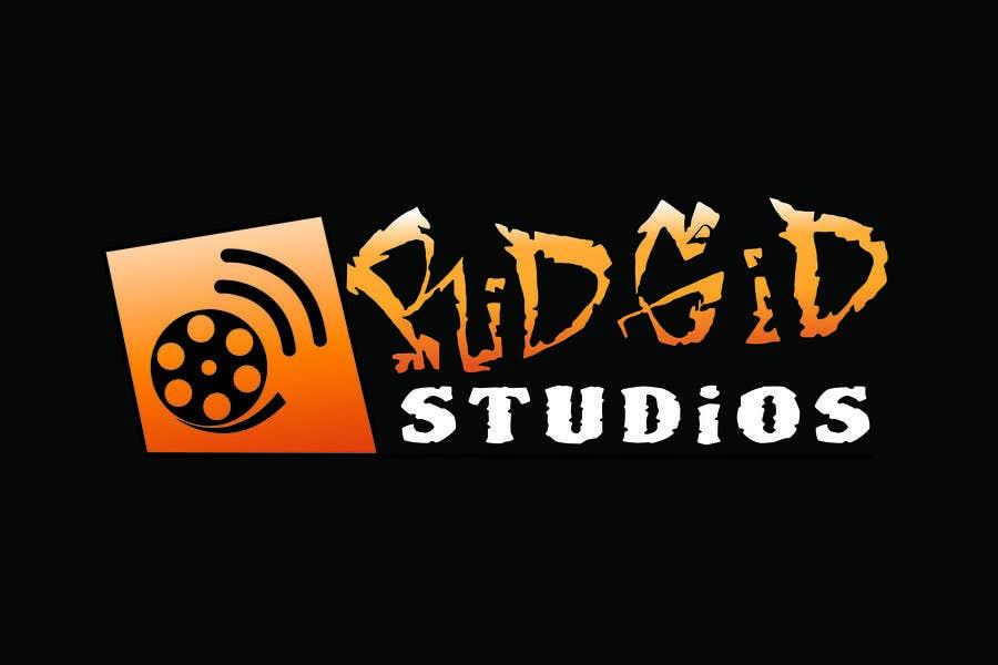 Contest Entry #51 for Build a Logo for a Film Maker