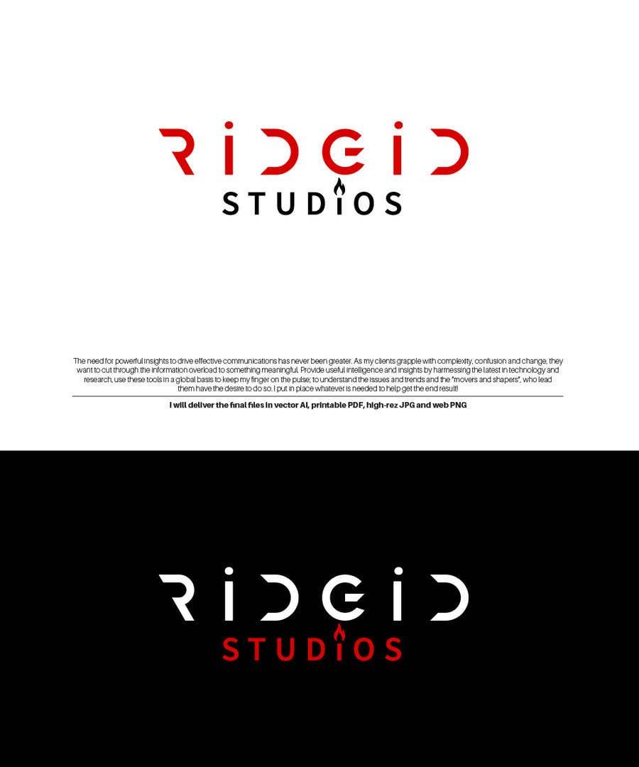 Contest Entry #27 for Build a Logo for a Film Maker