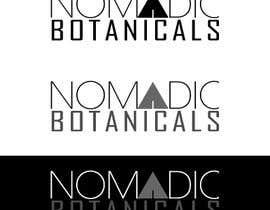 #23 para Create a logo for a Nomadic Beauty Company por elinorcarrillo
